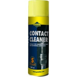 Contact Cleaner Spray 600ml.