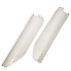 Etuiskarinsuojat KXF450 16-17 Valkoinen