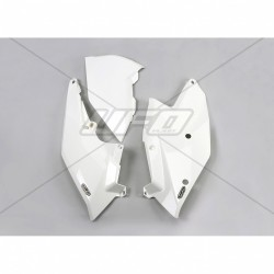 Sivunumero kilvet SX-SXF 16-17 , EXC & EXC-F 17 ,   -no SX 250 16Valkoinen