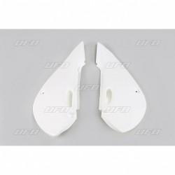 Sivunumero kilvet KX65 00-01 Valkoinen