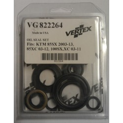 Moottorin stefasarja YZ250F 14-18 , WR250F 15-18 , YZ250FX 15-18