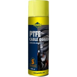PTFE Cable Guard Spray 500ml.